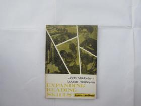 扩大阅读技巧(中级读本)英文版