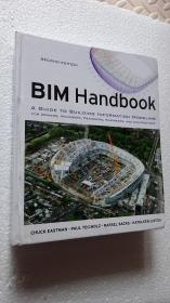 BIM Handbook: A Guide to Building Information Modeling 正版
