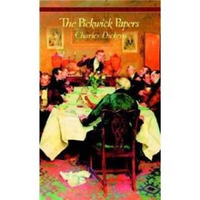 The Pickwick Papers[匹克威克外传]