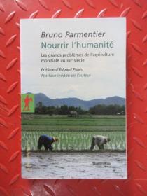 Bruno  Parmentier   296  Nourrir  I humanite