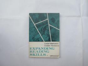 扩大阅读技巧(高级读本)英文版