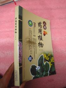 《云南药用植物》(1) 16开铜版纸彩印 304页图文并茂  定价80元