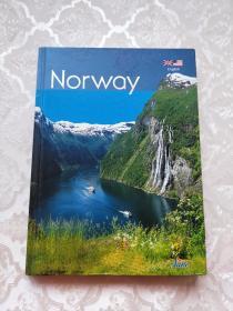 Norway  (硬精装)