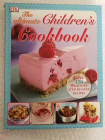 THE ULTIMATE CHILDREN S GOOKBOOK