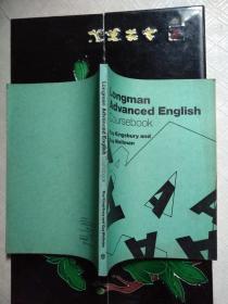 LONGMAN ADVANCED ENGLISH