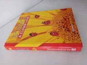 SCIENCE A CLOSER LOOK 1(精装)英文原版