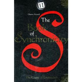 BOOK OF SYNCHRONICITY