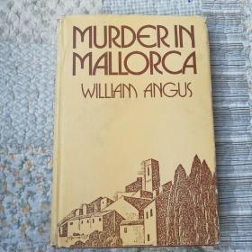 英文版:MURDER.IN-MALLORCA