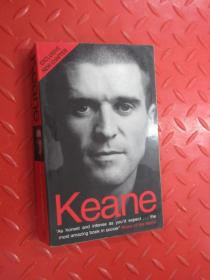 Keane:The Autobiography