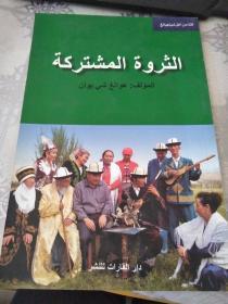 阿拉伯文(详见图).
