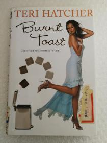 Burnt Toast: And Other Philosophies of Life(样书)