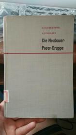 Die Neubauer-Poser-Gruppe (德文原版)