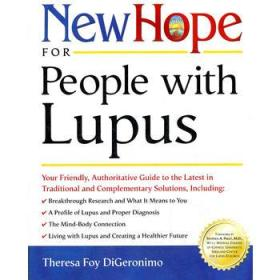 New Hope for People with Lupus  Your Friendly, A