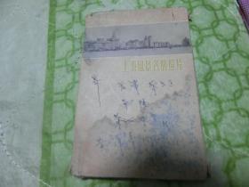 1954年 上海风景名胜照片 E1