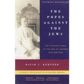POPES AGAINST THE JEWS
