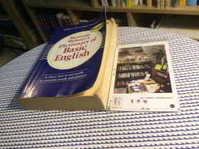 英文原版  Merriam-Websters  Dictionary of Basic English    韦氏基础英语词典  【存于溪木素年书店】