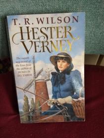 Hester Verney