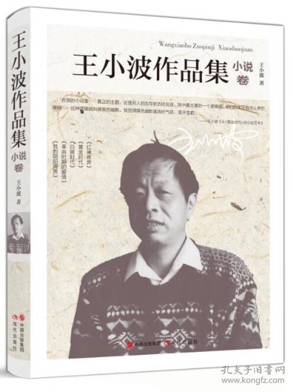 王小波小说卷
