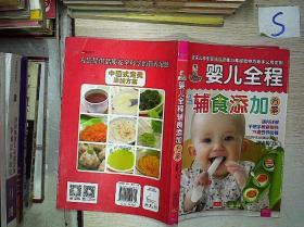 婴儿全程辅食添加方案/**