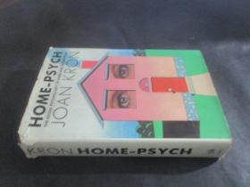 Home-Psych. The Social Psychology of Home and Decoration(家居装饰的社会心理)