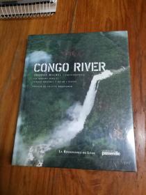 congo river 刚果河(全新未开封)