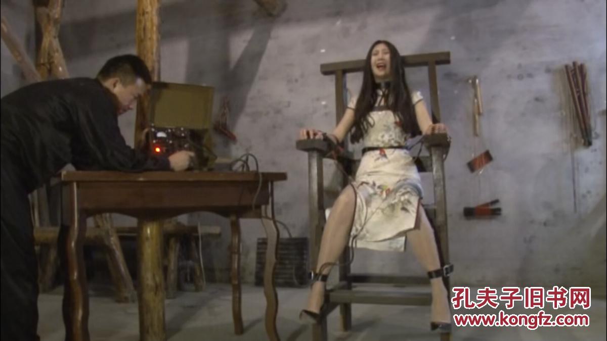 国产女烈老虎凳_女烈视频_飞行网