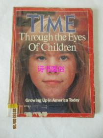 Time(时代):1988年8月4本及9月1本(共5本)