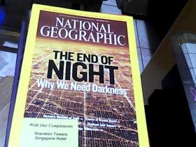 NATIONAL  GEOGRAPHIC   2008