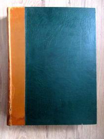 1934年版/对开本/皮装/逾千幅彩色、黑白插图本《世界海军史》HISTOIRE DE LA MARINE