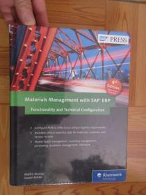 Materials management with SAP ERP : functionality and technical configuration ...    (外文原版)硬精装,全新未开封,详见图