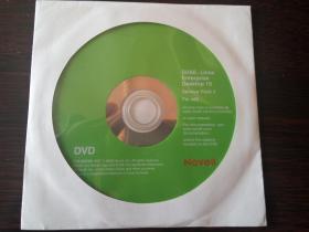 NOVELL  DVD光碟