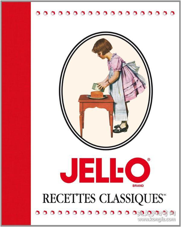Jell-o 果冻