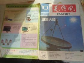 无线电与电视 1990.6