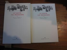 《法兰克福学派:历史、理论及政治影响》  上下
