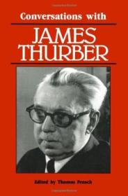 Conversations With James Thurber (literary Conversations Series)