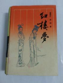 《红楼梦》古典名著普及文库 精装