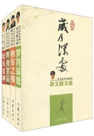 杜卫东自选集(套装共4册)