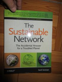 The Sustainable Network: The Accidental An...   (详见图)