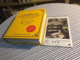 英文原版 the complete worst-case scenario survival handbook 完整的最坏情况生存手册  【存于溪木素年书店】