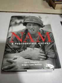 NAM A Photographic History(外文)