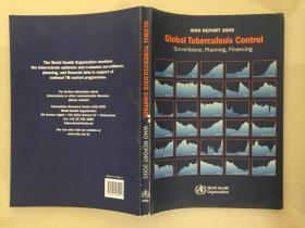 GLOBAL TUBERCULOSIS CONTROL 【WHO REPORT 2005】