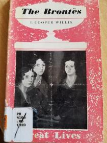 The Brontes (Great lives series)