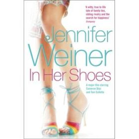9780743415668ln her shoes jennifer weiner