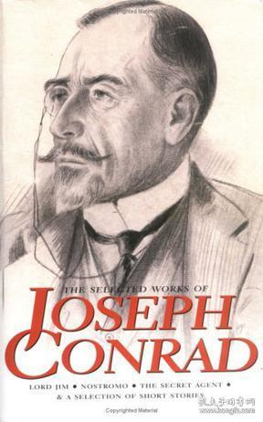 Selected Works of Joseph Conrad.