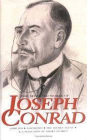 Selected Works of Joseph Conrad.