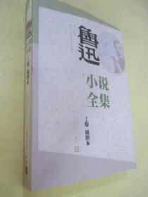 鲁迅小说全集(丁聪.插图本)
