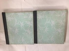 装饰 工艺美术双月刊第2期-第12期(缺第一期和第七期)
