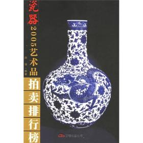 2005年艺术品拍卖排行榜:瓷器