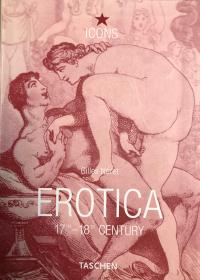 17-18世纪的情色艺术  (从伦勃朗到弗拉戈纳尔)铜版纸印刷