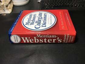 Merriam-Websters Collegiate Dictionary